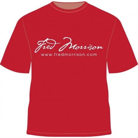 Fred Morrison Tshirt