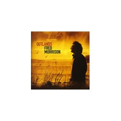 Outlands - Audio CD